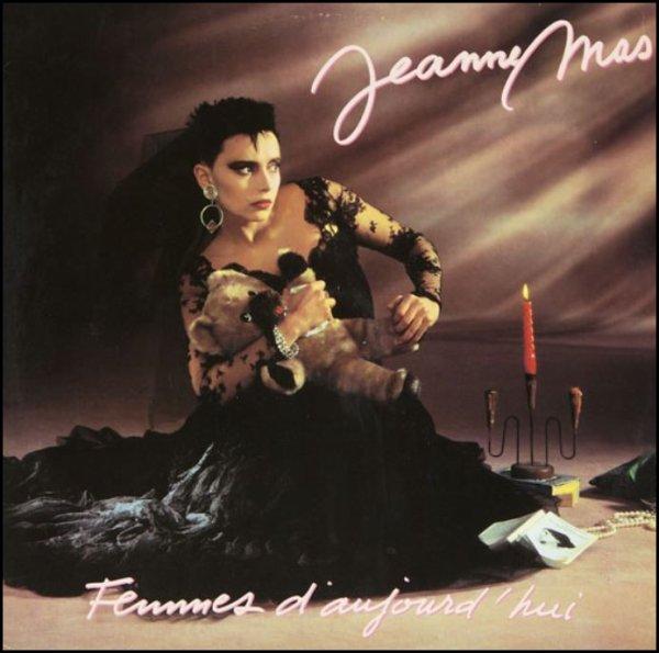 """AVRIL 1986 - AVRIL 2016 - L'album"""" FEMMES D'AUJOURD'HUI"""" fête ses 30 ans !"""