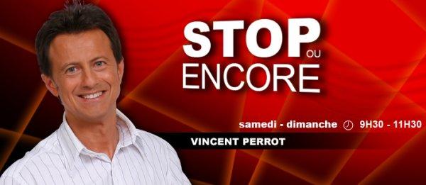 Soutenons et votons pour  JEANNE sur RTL.fr dans le duel qui l'oppose à M.Farmer pour le STOP ou ENCORE du dimanche 22 mai !