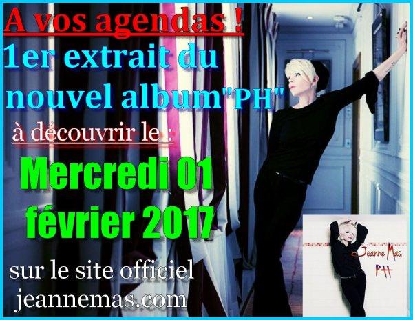 """News """"pH"""" Découvrez """"SLASH & Moi"""" Le 1er extrait du nouvel album """"PH"""""""