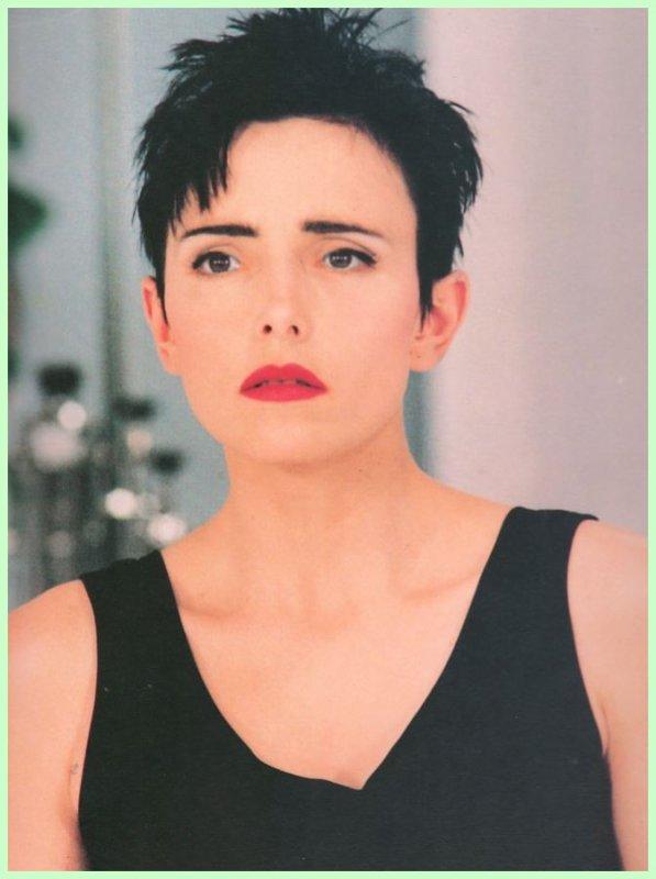 Le passage TV de la semaine - JEANNE MAS - J'ACCUSE (1989)