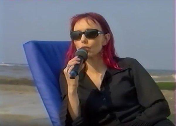 """Le passage TV de la semaine - JEANNE  est l'invitée de Marie-Ange Nardi """"Désir d'insolence"""" + Interview"""