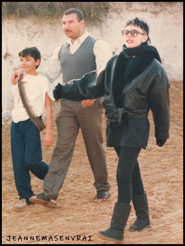 """1989 - 2019 - L'album """"LES CRISES DE L'AME"""" a 30 ans !- Episode 2 Le tournage du clip """"Y'a des bons...""""..."""