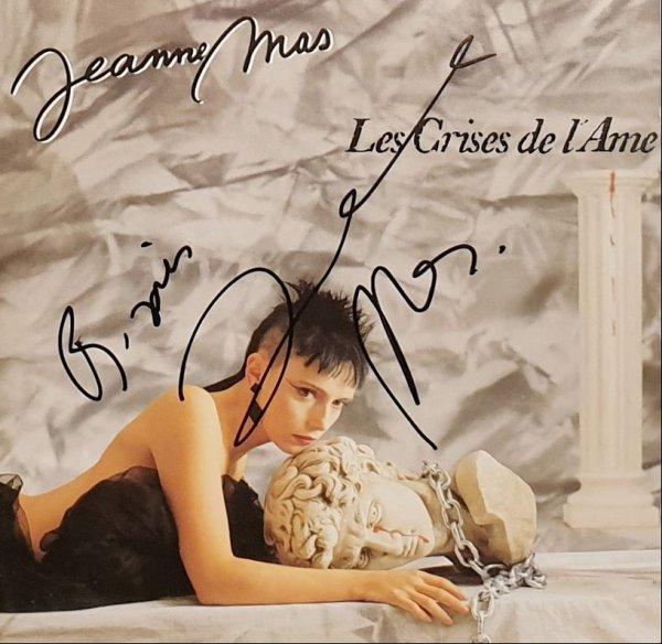 """1989 - 2019 - L'album """"LES CRISES DE L'AME"""" a 30 ans !- Episode 4 3 FEVRIER 89 - SORTIE OFFICIELLE de l'album"""