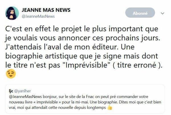 """News livre - Mai 2019 : sortie de """"Réminiscences"""" Une biographie artistique"""