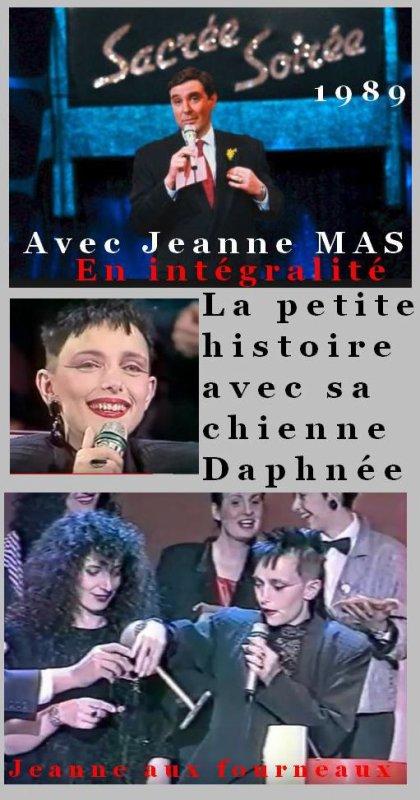 """1989 - 2019 - L'album """"LES CRISES DE L'AME"""" a 30 ans !- Episode 12 La promo... à la tv (suite 2)"""