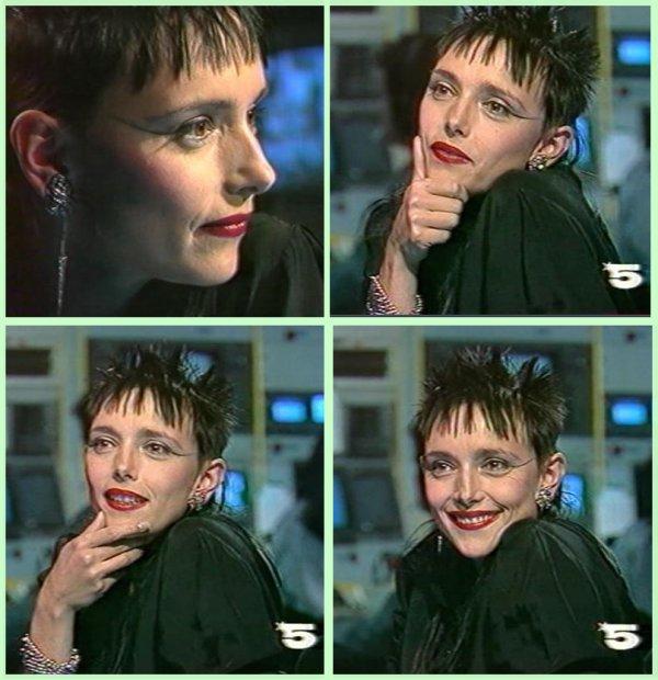 """1989 - 2019 - L'album """"LES CRISES DE L'AME"""" a 30 ans !- Episode 13 La promo... à la TV  Inclus un passage TV inédit"""