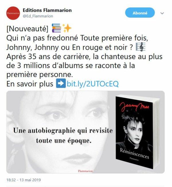 "News - La bio artistique ""Réminiscences""Sortie : Mercredi 15 mai"