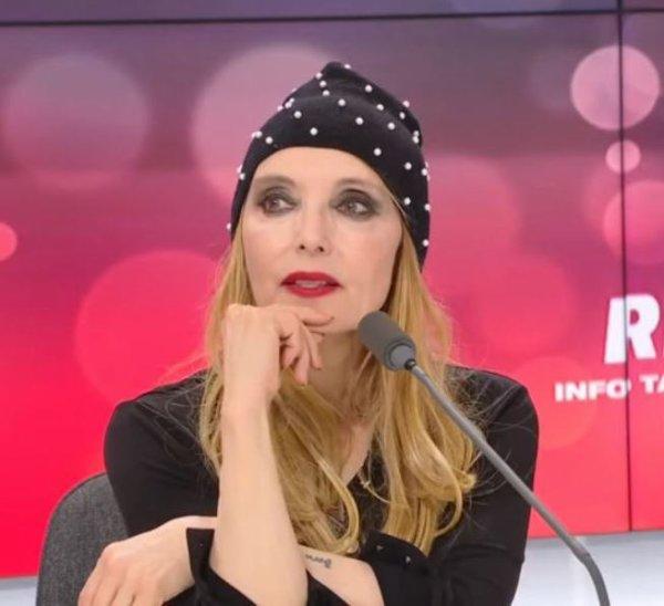 """News radio - Jeanne sur RMC dans  l'émission """"M comme Maïtena"""" (15/05/19)"""