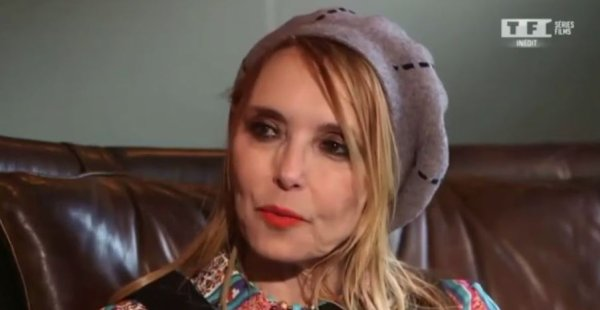 """News TV - Jeanne interviewée pour le magazine """"CLAP"""" (TF1 séries films)"""