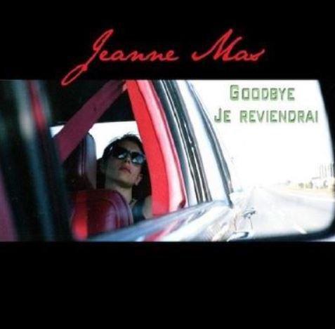 "Semaine 21 (2019) - Sortie du nouvel album ""Goodbye je reviendrai""'"
