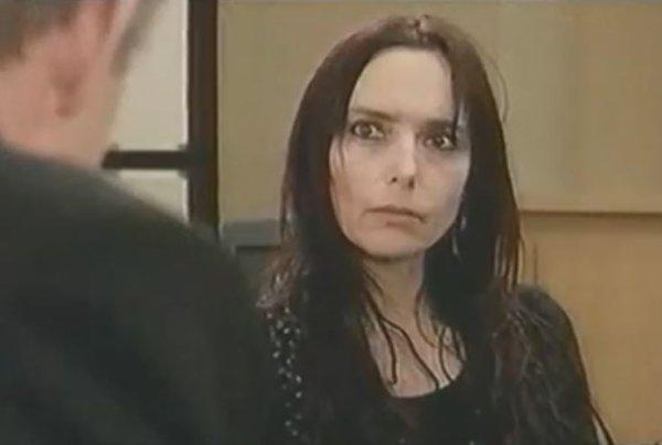 """Il y a 16 ans jour pour jour... - Jeanne est """"Mme Godet"""" dans la série """"MALONE"""" (TF1)"""
