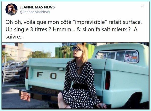 """News Musique - Découvrez le nouveau single : """"J'avance"""""""