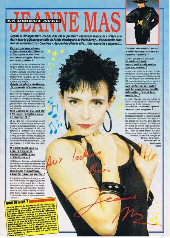"""1989 - 2019 - L'album """"LES CRISES DE L'AME"""" a 30 ans !- Episode 18L'après BERCY"""