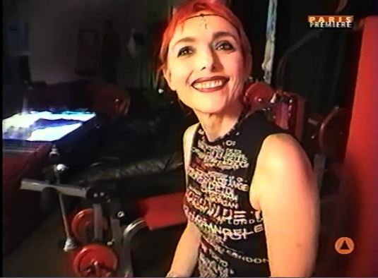 """Les passages TV de la semaine -  Promo""""Désir d'insolence""""(2000) + """"TOUTE PREMIERE FOIS"""" (1984)"""