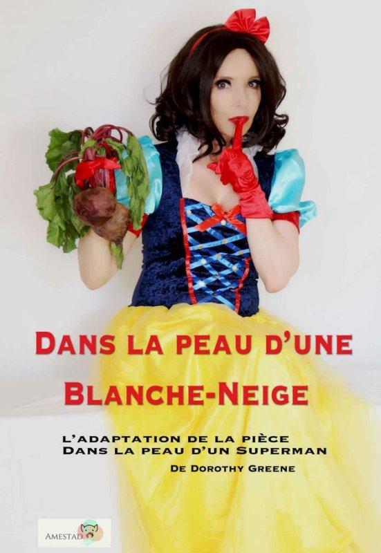 """News - """"Dans la peau d'une Blanche-Neige"""" disponible en livre électronique"""