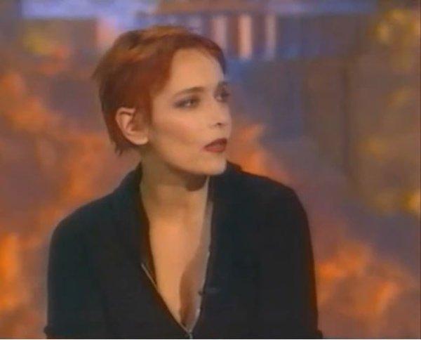 """Alors que vous allons bientot fêter les  20 ans de l'album """"DESIR D'INSOLENCE"""" -  (Re)découvrez ces 2 médias de début  2000"""