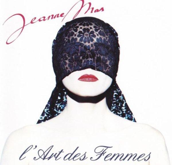 """Anniversaire  - L'album """"L'ART DES FEMMES"""" a bientôt 30 ans"""