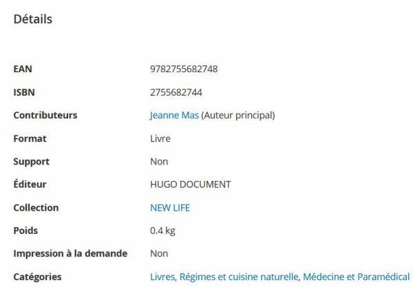 News - La Fnac annonce la parution d'un nouveau livre