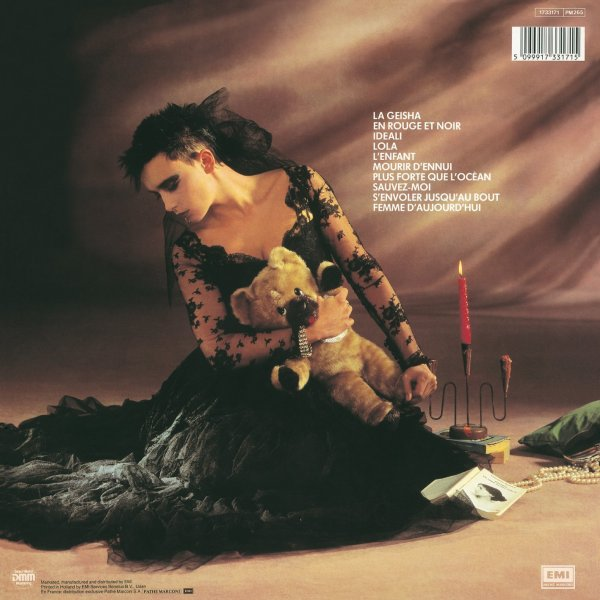 """ANNIVERSAIRE ! - L'album """"FEMMES D'AUJOURD'HUI"""" a 35 ans"""