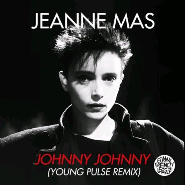 """Le nouveau remix de """" JOHNNY,JOHNNY"""""""