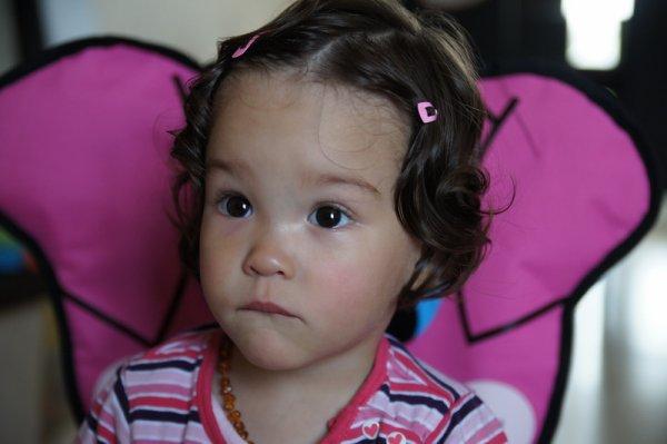 Mai Linh 18 mois fille de lesti79