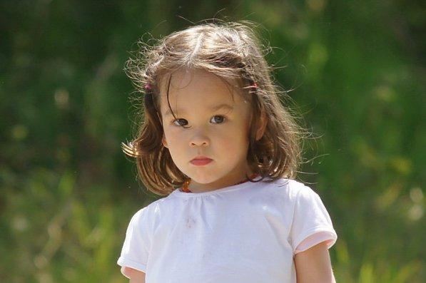 Mai Linh 24 mois