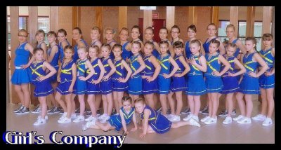 Girls Company