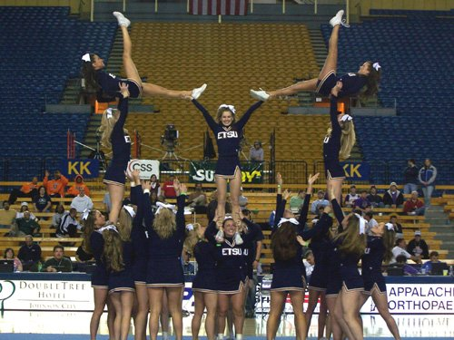 CHEER IS LOVE ♥