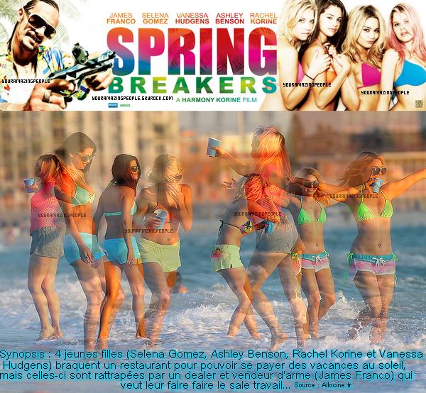 Spring Brekars