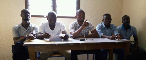 Nouvelle Constitution / Fulgence Assi (Porte-parole de la Plate-forme pour la Côte d'Ivoire : « Il faut se donner le temps pour la vulgarisation de cette loi fondamentale »