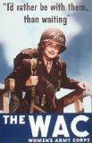 Photo de les-femmes-militaire-wac