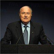 The President Of Fiffa