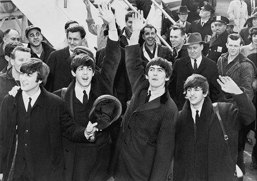 Qui sont les Beatles ?