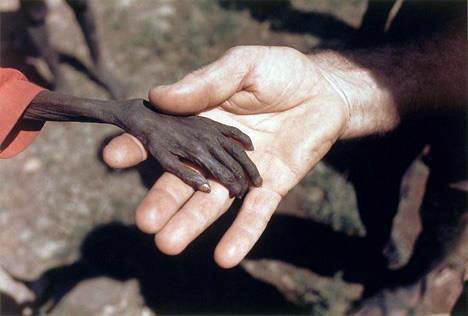 man's inhumanity to man :(