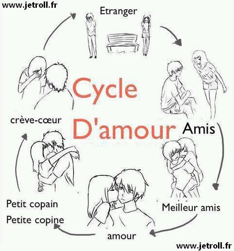 True story...