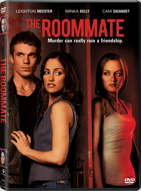 "BANDE ANNONCE OFFICIELLE DE ""THE ROOMATE"" (LA COLOC)"