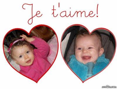 ♥♥ma poupée d'amour♥♥