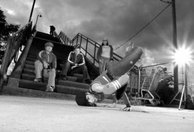 BREAKDANCE ... ♥ !