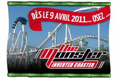 La saison 2011 a enfin commencé !!