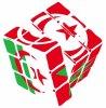 ♥ Algerie Maroc Tunisie ♥