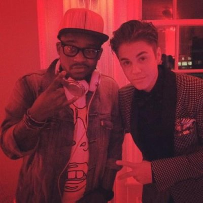 Justin A Sa Fête D'anniversaire ♥