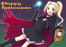 Halloween retrouvé !