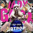 Photo de ARTPOPsongs