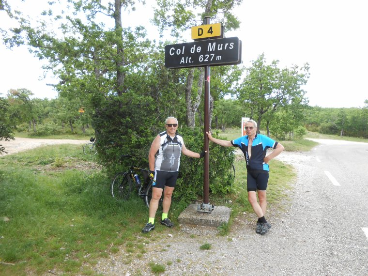 16/05/2017 Venasque circuit 3 cols
