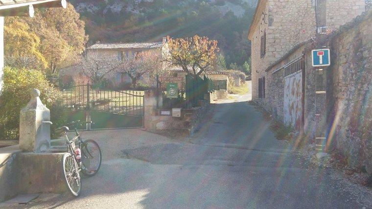 18/11/2017 Les Alazards-Nord Ventoux