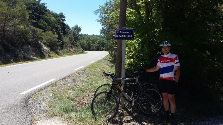 25/06/2018 Vallée du Toulourenc 7 cols
