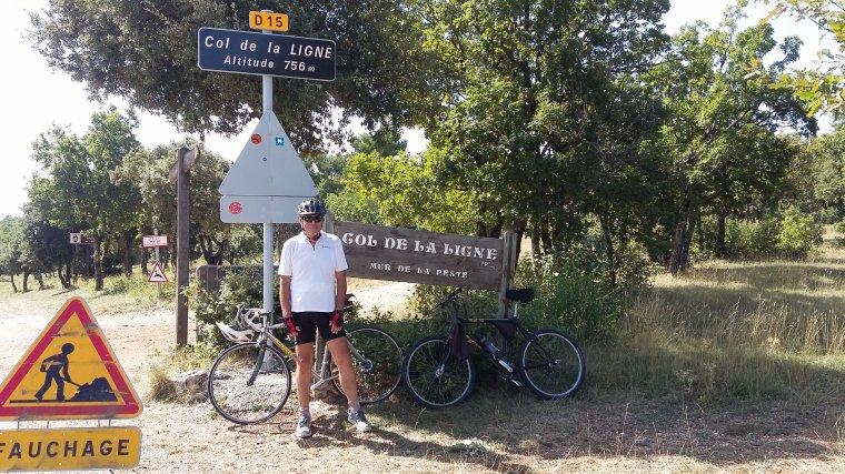 13/09/2018 Pernes les 3 cols: Unang-la Ligne-Murs