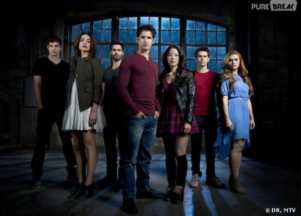 Les épisodes de la saison 3