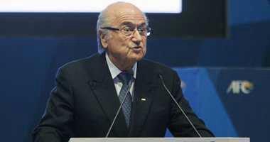Blatter quitte l'hôpital après contrôle sur sa santé