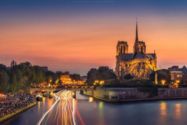 Paris Beaux